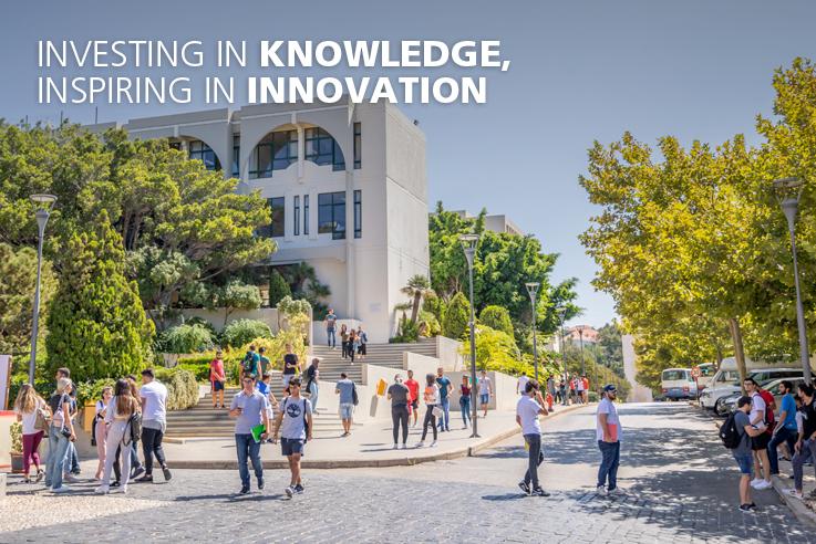 University of Balamand, Kelhat al Koura -