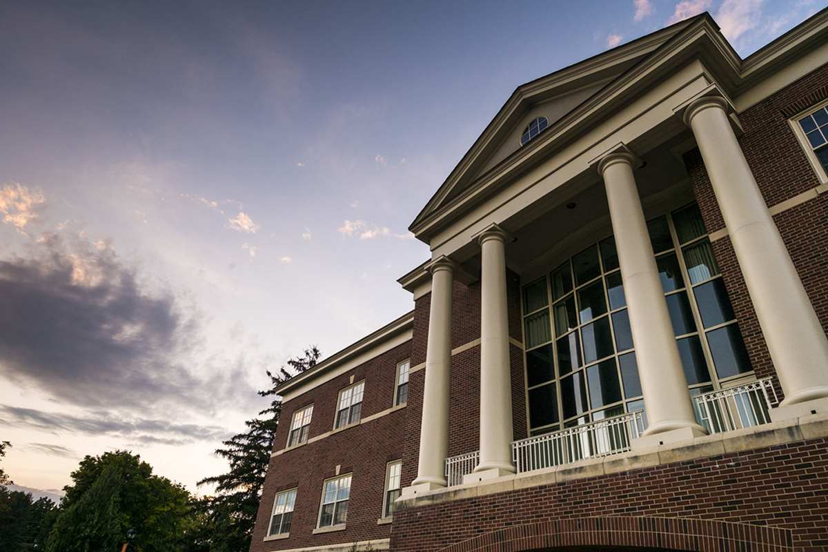 Susquehanna University Sigmund Weis School of Business