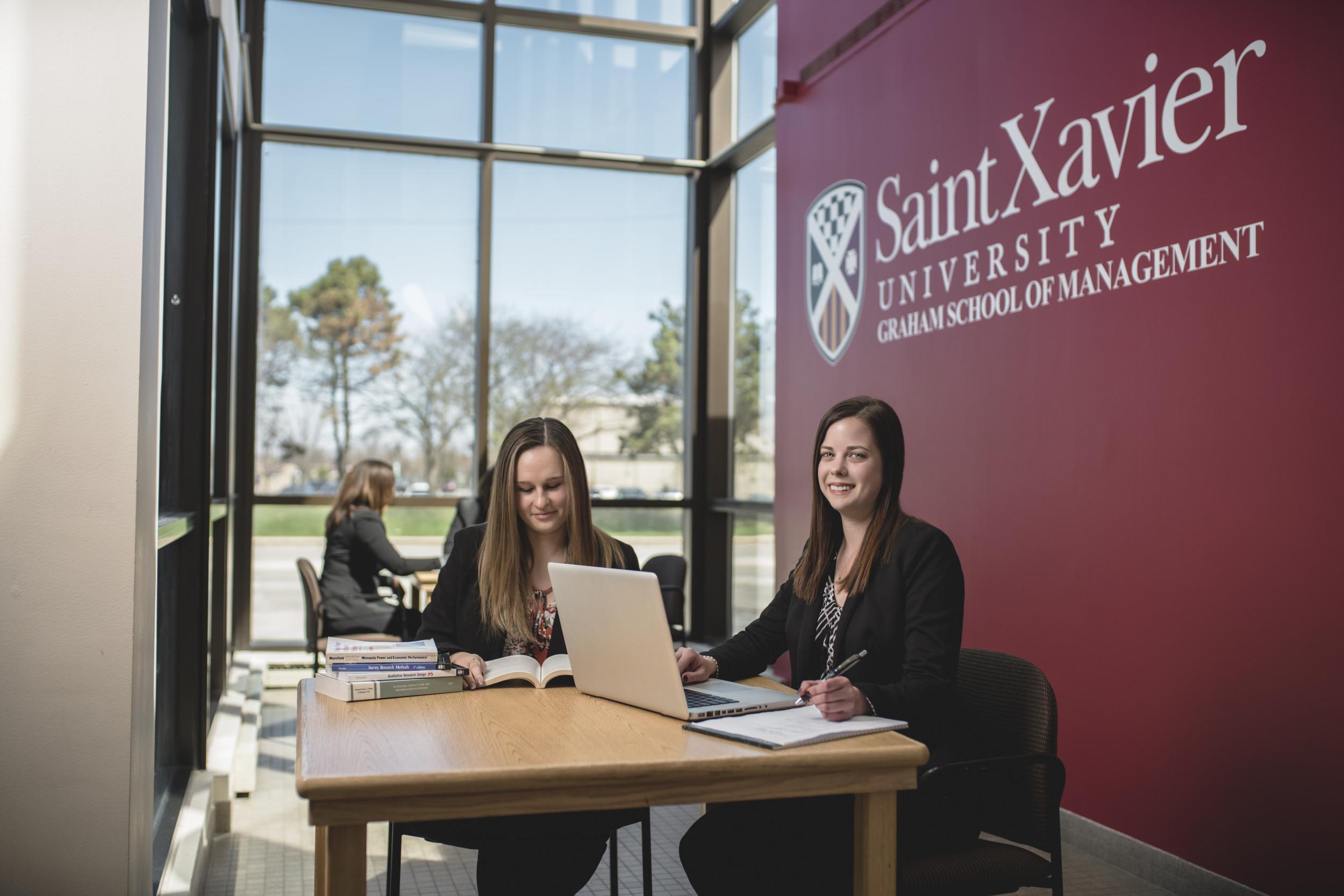 Saint Xavier University Graham School of Management