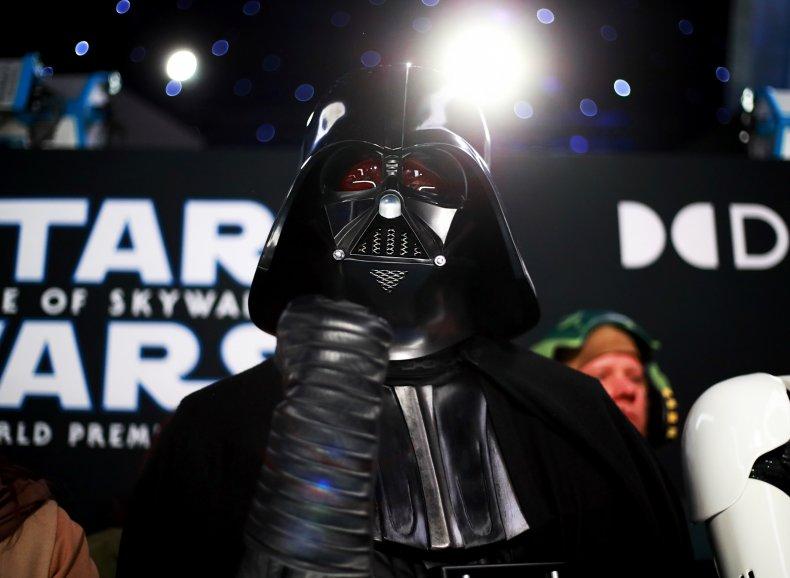 Judge Star Wars Schlocky Mediocre Skywalker Jedi