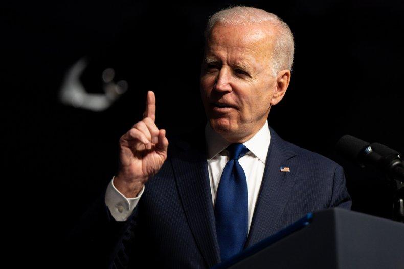 Joe Biden Speaks at the Tulsa Commemoration