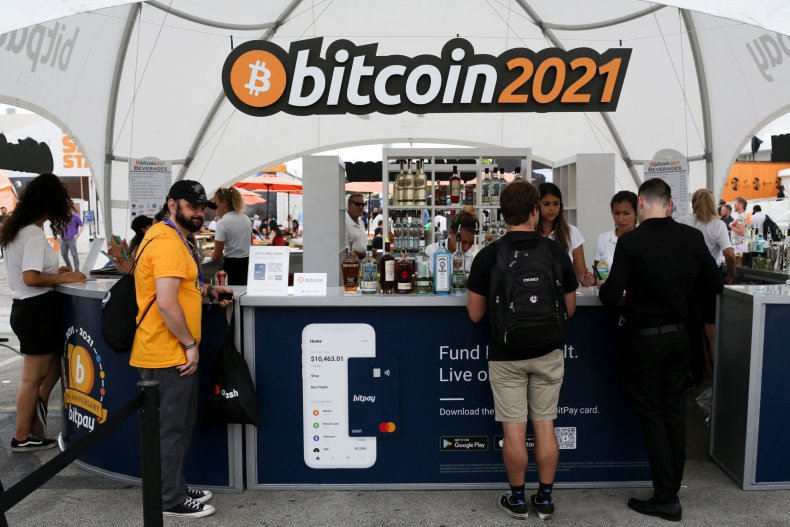 US-BITCOIN-CONFERENCE