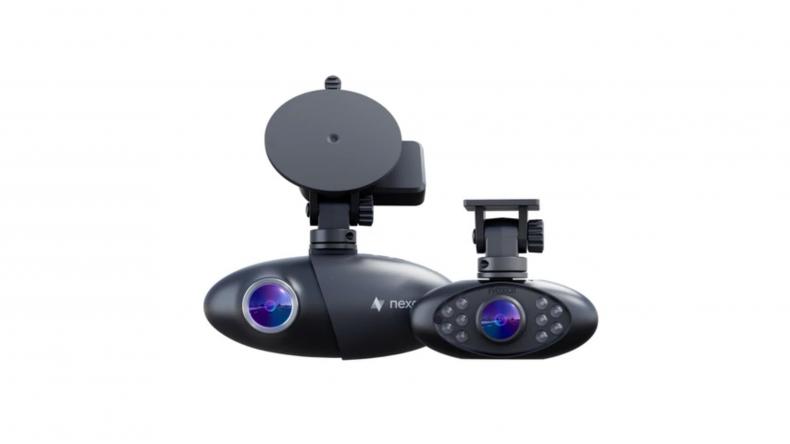 Nexar Pro GPS Dash Cam System
