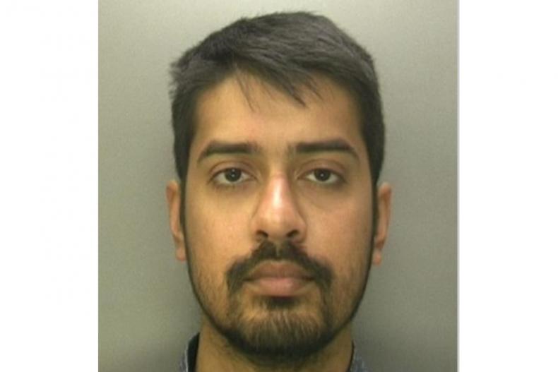 Abdul Hasib Elahi pedophile