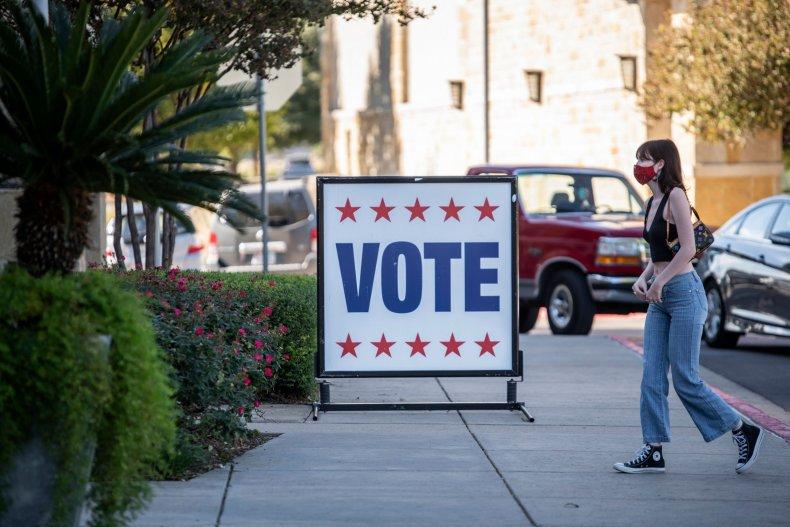 Republican Wins Mayoral Race in McAllen, Texas