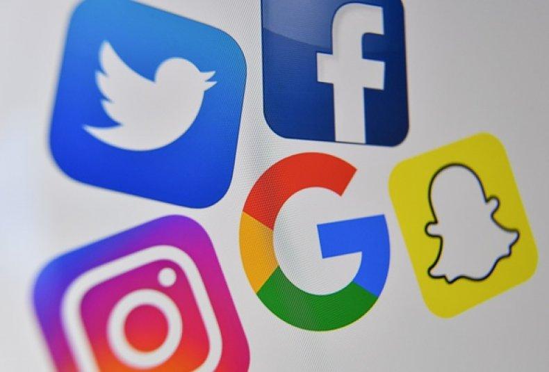 Big Tech Google Facebook Republican Lawmakers