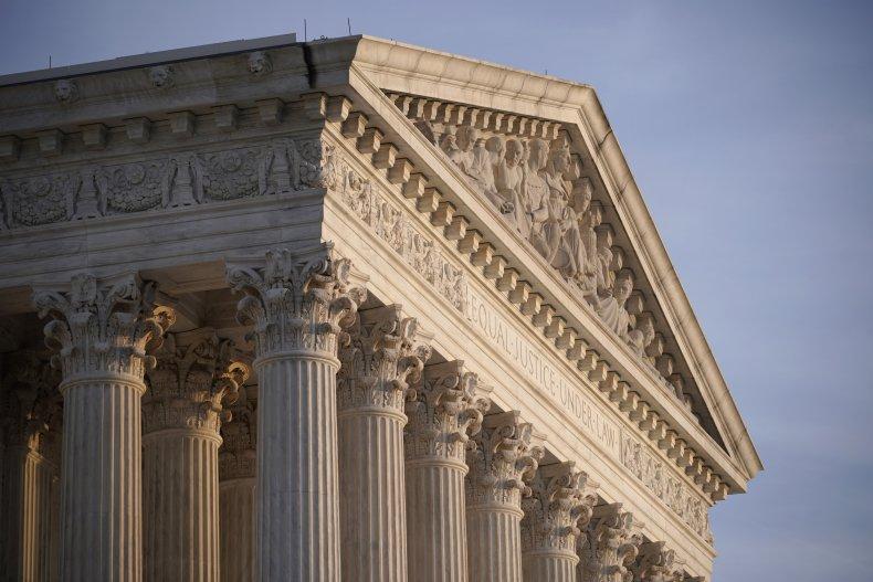 Supreme Court Immigration Ruling