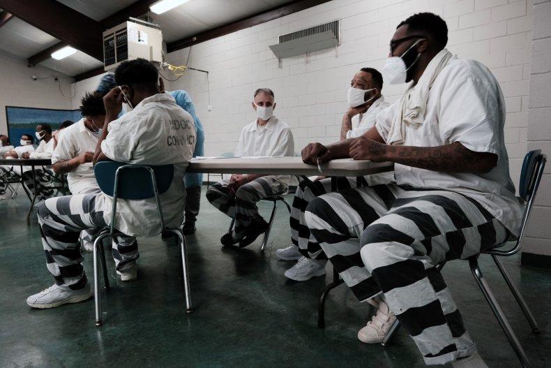 MI Prisoners