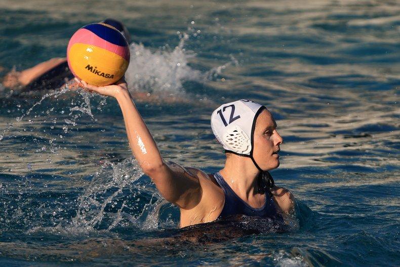 USA Women's Water Polo