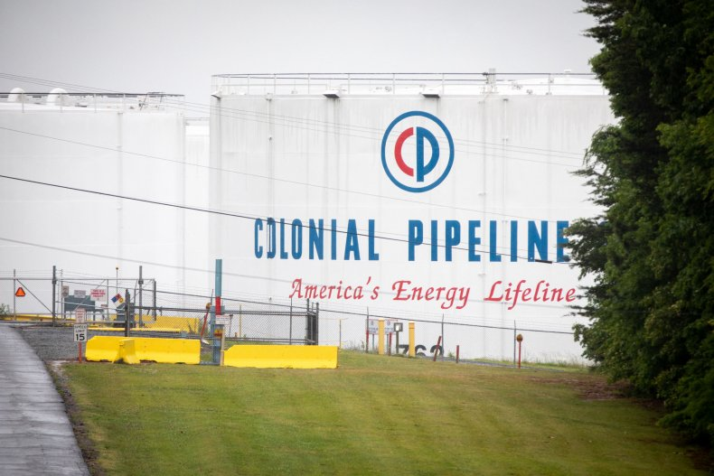 DOJ Recaptures 'Majority' of Pipeline Ransom