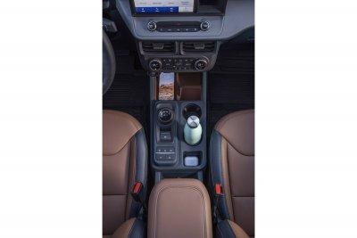 2022 Ford Maverick Lariat AWD