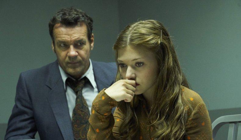 Katie Douglas The Abduction of Lisa McVey
