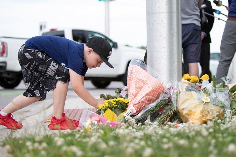 London Ontario Canada Muslim Family Hate Crime