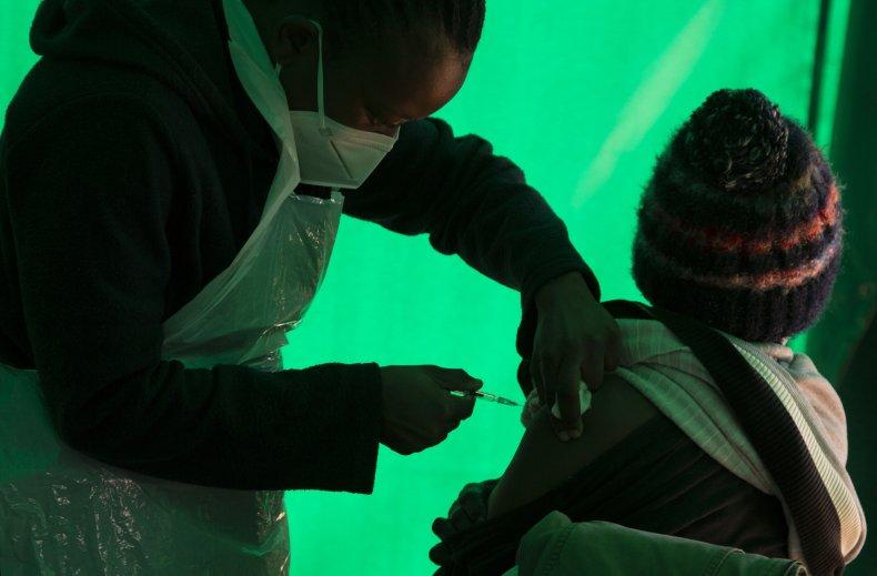 Africa Vaccines