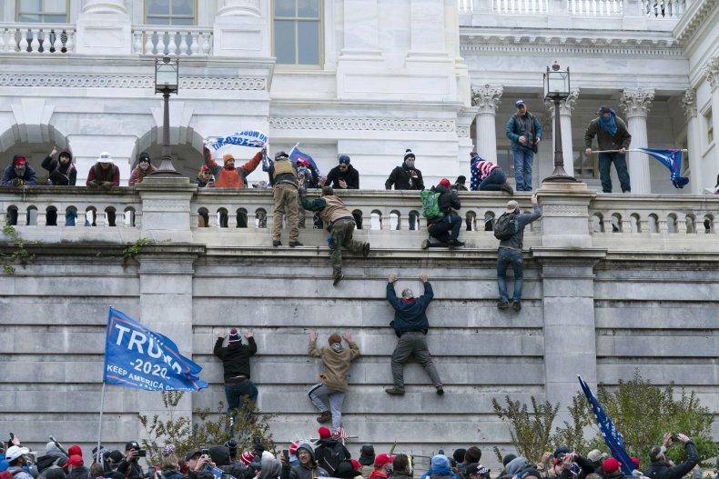 January 6 Capitol Riot
