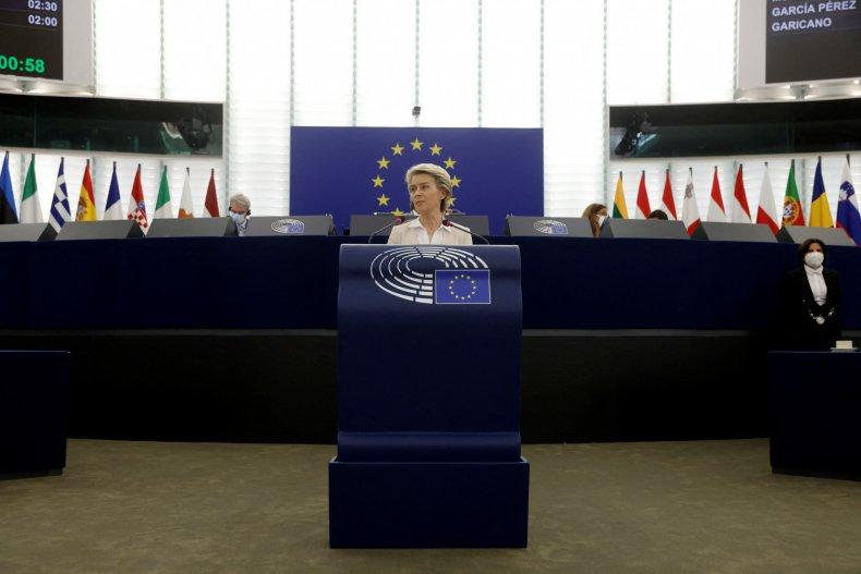 EU Commission president