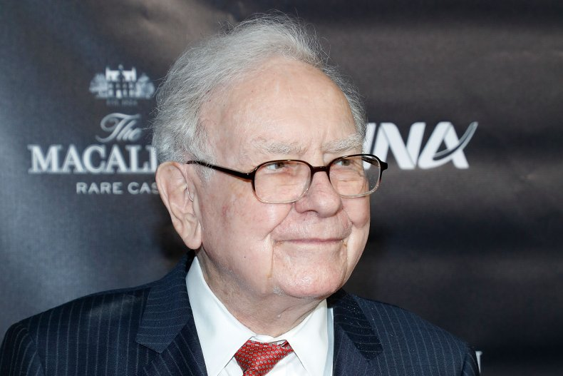 Warren Buffett Taxes Billionaires ProPublica Income Wealth