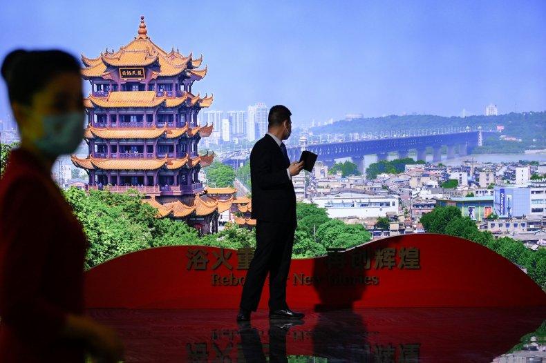 China Criticizes U.S. Technology and Competition Bill