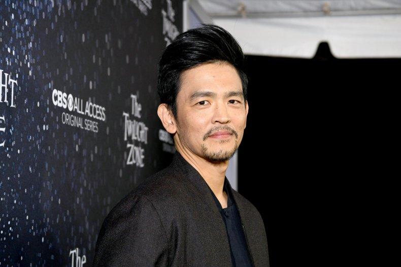 John Cho Cowboy Bebop Netflix adapation