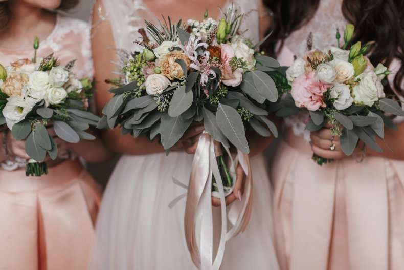 Bride writes 'transparency letter' to bridesmaids