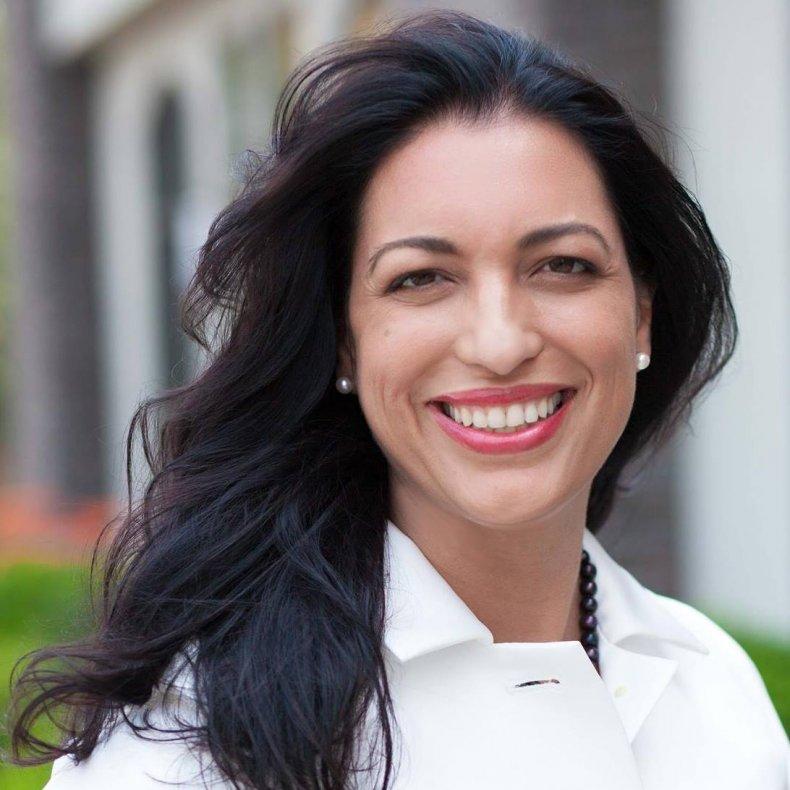 Jessica Gomez Oregon Governor Race 2022 Republican