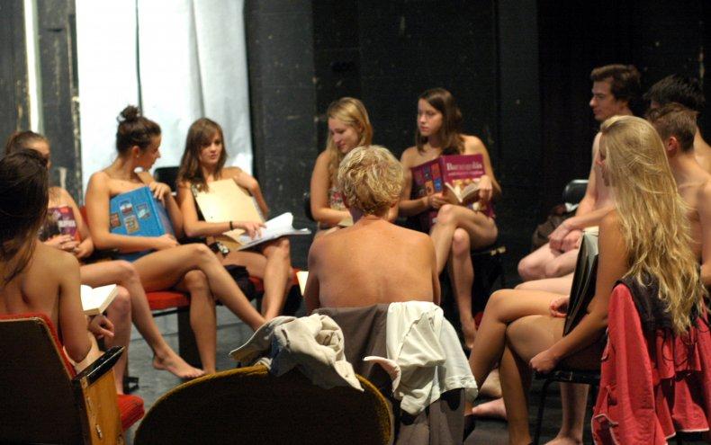 Students spark viral dress code debate
