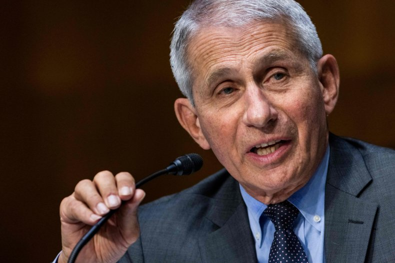 anthony fauci attacks firing