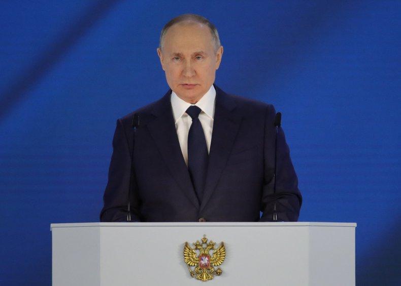 alexei navalny extremist putin election