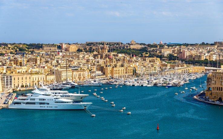 Country Reports - Malta
