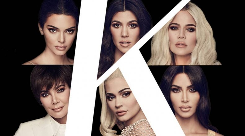 keeping up with the kardashians promo