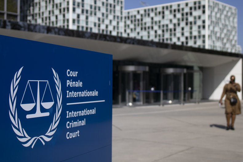 ICC Investigations into China