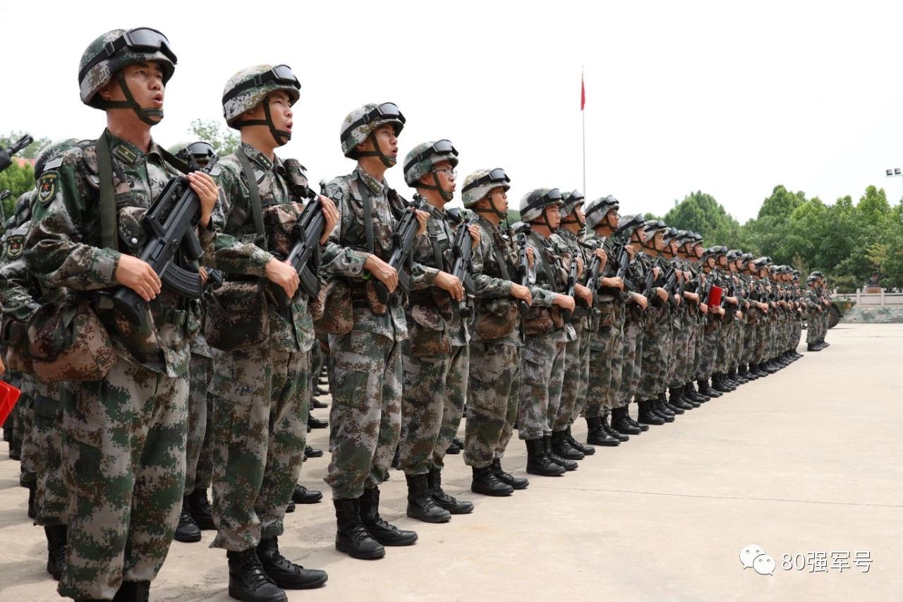'Prepare for War,' China Military Warns in New Propaganda Poster for Taiwan - Newsweek