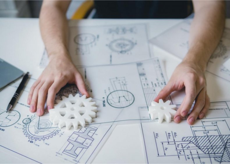 #27. Industrial engineering