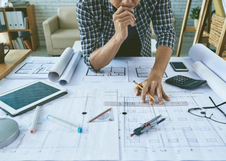 #20. Construction services