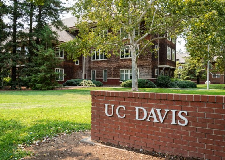 #90. University of California-Davis