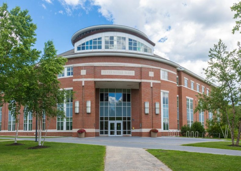 #62. Bates College