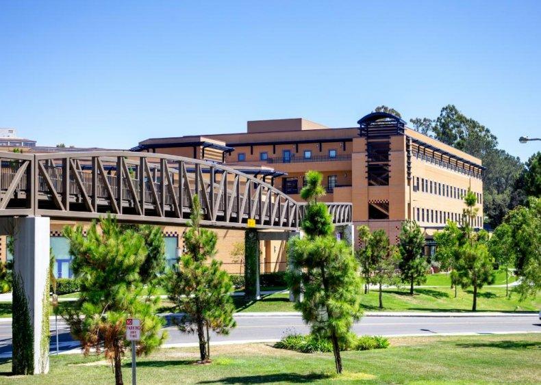 #53. University of California-Irvine