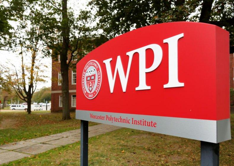#35. Worcester Polytechnic Institute