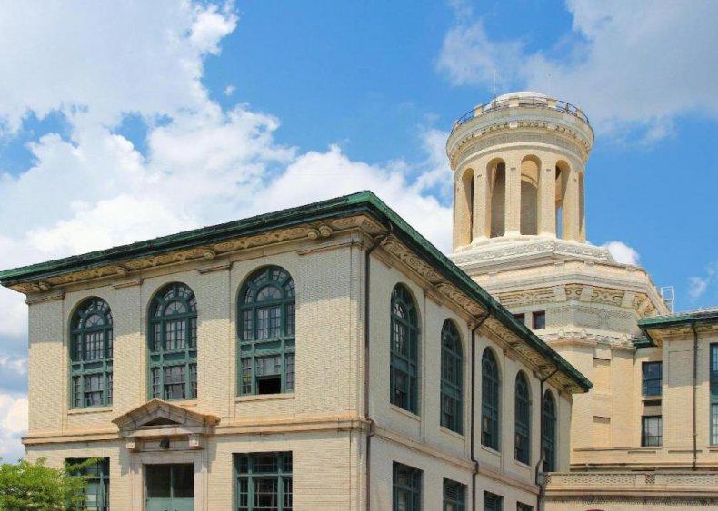 #32. Carnegie Mellon University