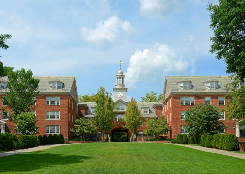 #31. Brown University