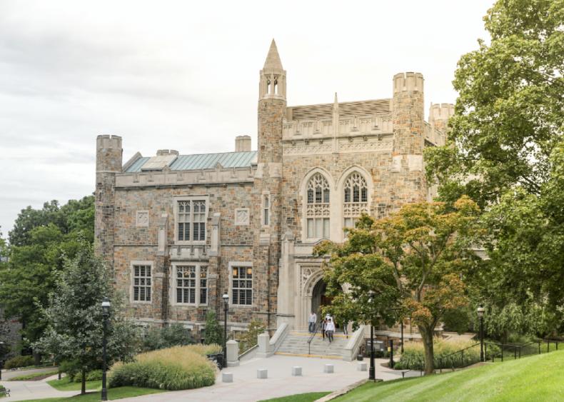 #23. Lehigh University