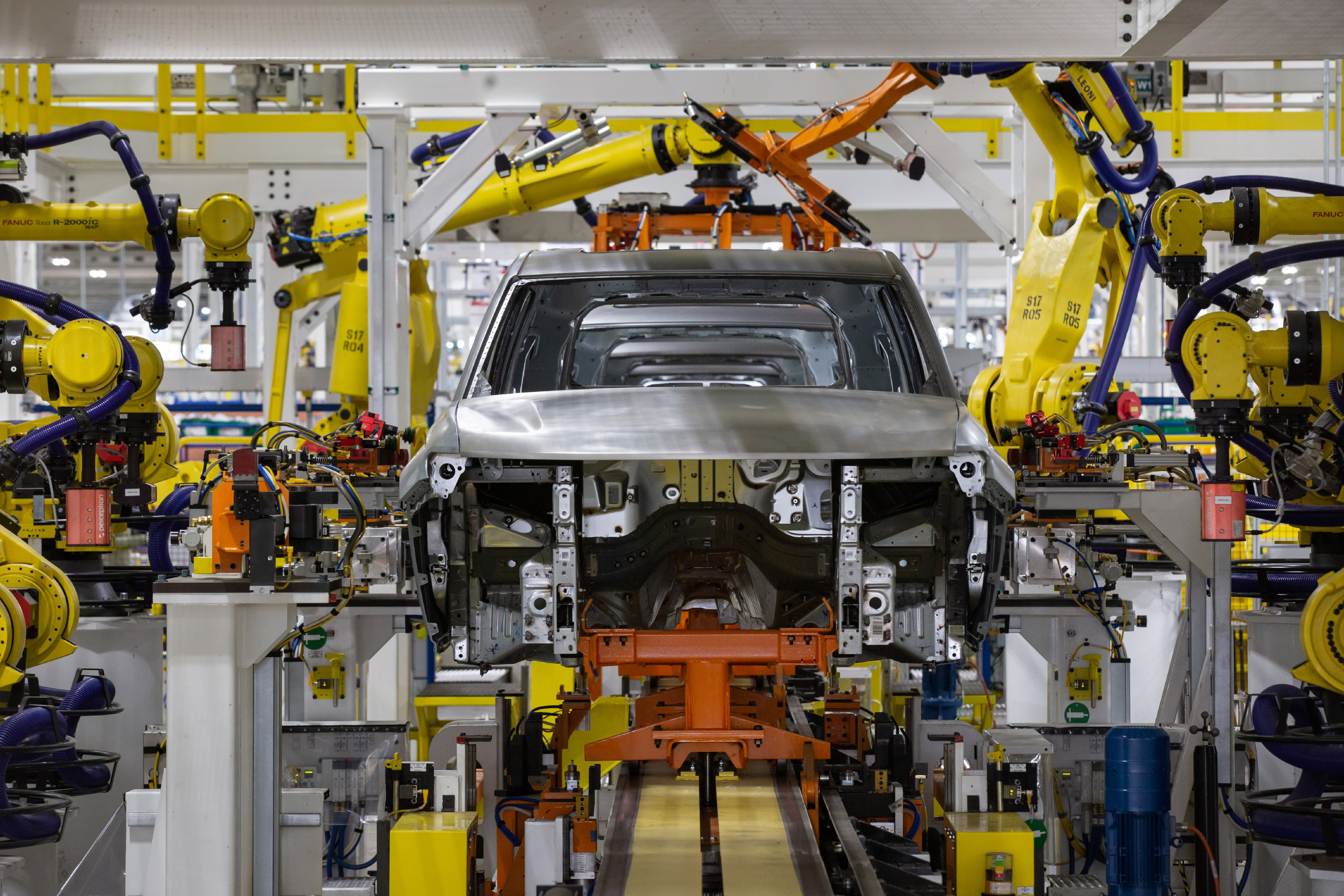 Jeep Bets Detroit's First New Plant in 30 years Will Address Decades of Customer Complaints thumbnail