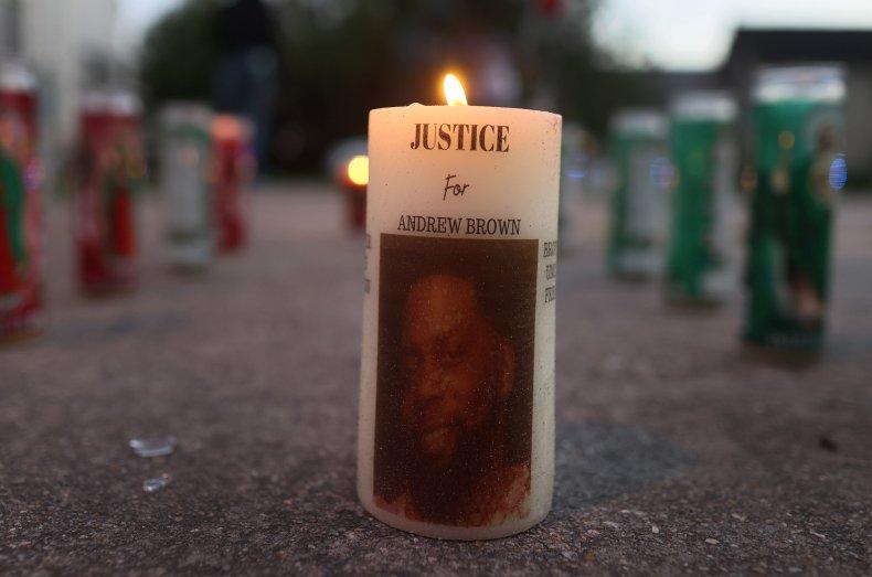 Autopsy Finds Brown Died By Gunshot Head