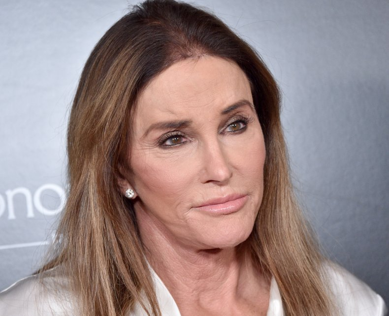caitlyn jenner trump election disrupter