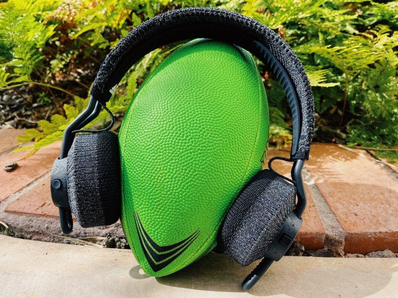 Adidas RPT-01 headphones