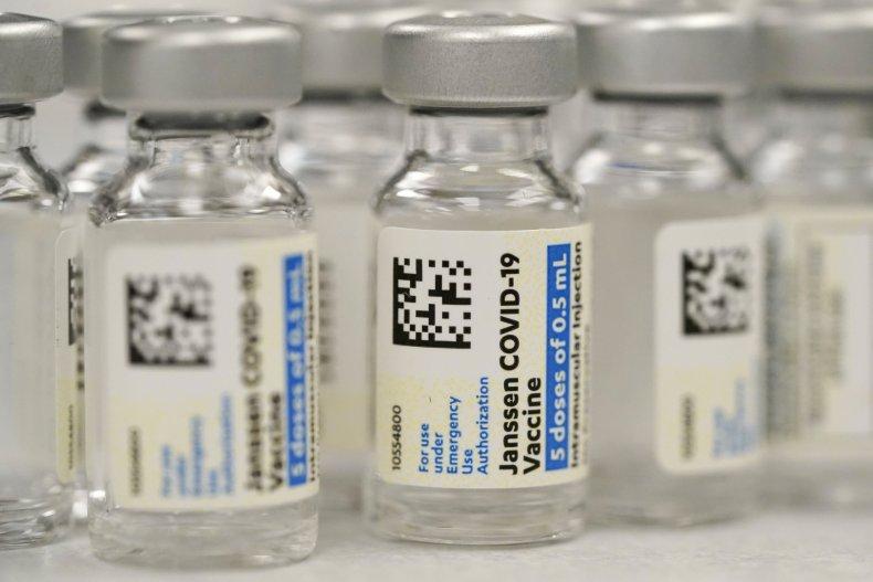 J&J vaccines