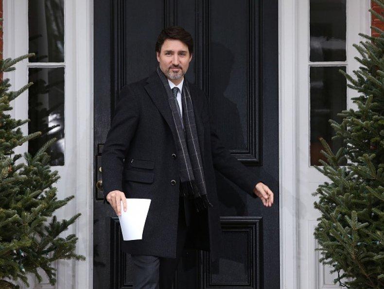 Justin Trudeau G7 Summit Hotel Quarantine Backlash