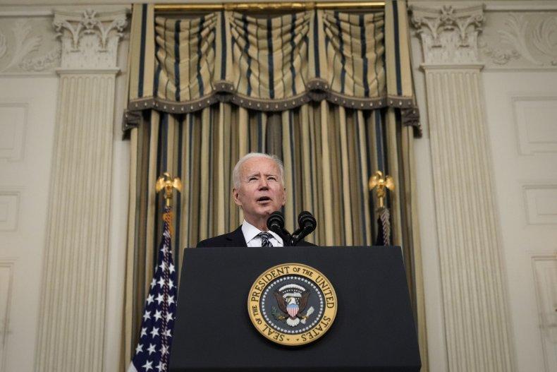 Biden Stimulus Package
