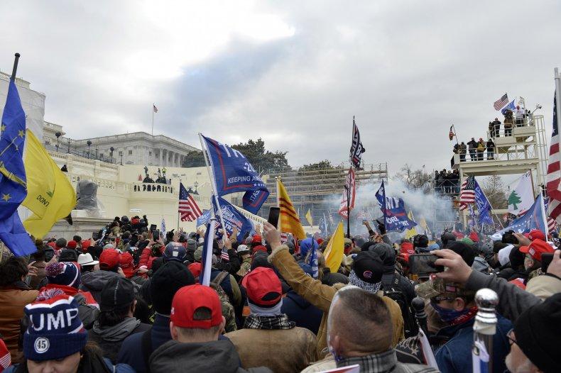 Capitol Riot Three Percenters Militia Indictment