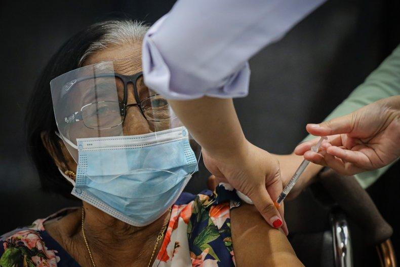 Malaysia Vaccination Center